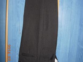Kostiumas 3-jų dalių 164-178cm ugiui 40eur, kelnės