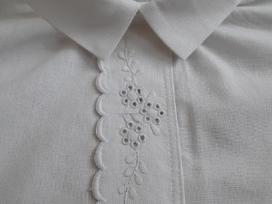 Autentiški tautiniai vyriški marškiniai