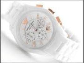 Parduodu nauja emporio armani ceramica laikrodį