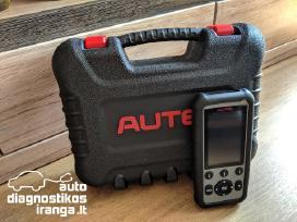 Autel Maxidiag Md806 Pro diagnostikos įranga