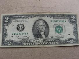 Jubiliejiniai 2 dollar 1976m.