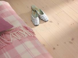 Skandinaviškos dailylentės, grindlentės, apvadai