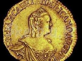 Perku carines rusijos monetas, gintara