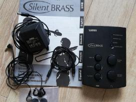 Yamaha silent brass. Euphonium. - nuotraukos Nr. 2