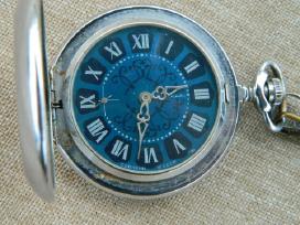 Kiseninis laikrodis Molnija 40 m.pergalei - nuotraukos Nr. 3