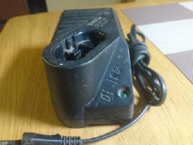 Bosch pakrovėjas - nuotraukos Nr. 3