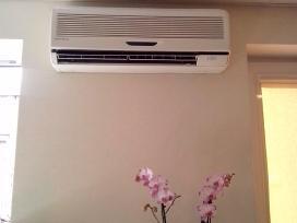 Oro kondicionieriai - Montavimas, Pardavimas
