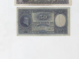 Peku Lietuviškus tarpukario Banknotus - nuotraukos Nr. 3