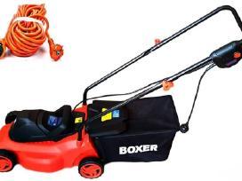 Elekrinė žoliapjovė Boxer 2200w Bx-392