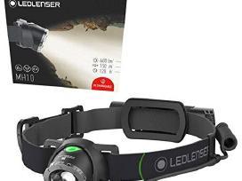 Led Lenser Mh10 žibintuvėlis