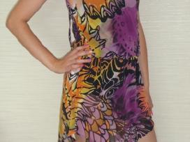 Nauja vasariška suknelė-tunika