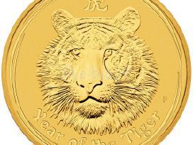 Lombardas. Supirkimas auksinių monetų