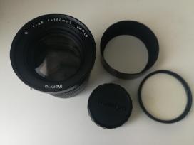 Mamiya G 150mm objektyvas
