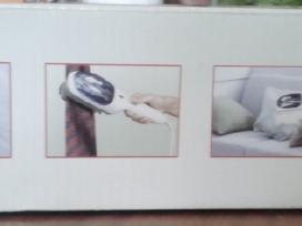 Nauji garu lygintuvai - valytuvai steambrush