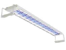 Vidaxl Led akvariumo lempa, 80-90 cm 42464