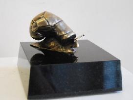 Skulptoriaus paslaugos/prizų gamyba
