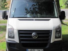 Krovininio mikroautobuso nuoma pigiau - nuotraukos Nr. 4