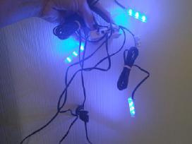 Led lemputes