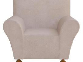 Vidaxl Tamprus fotelio užvalkalas 131088
