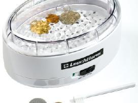 Numizmatika, monetos, padidinimo stiklai