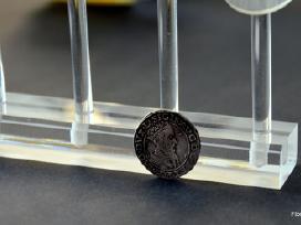 Monetos ir banknotai (numizmatika)