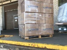 Perkraustymo Paslaugos -krovinių Pervežimas