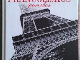 """""""Prancūziškos pamokos"""""""