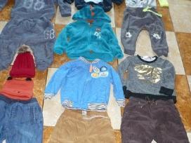 Berniuko drabužiai