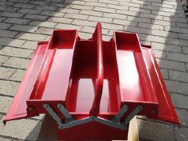 Metalinė įrankių dėžė