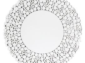 Nauji apvalūs veidrodžiai