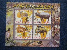 Zverys Afrikos #s191