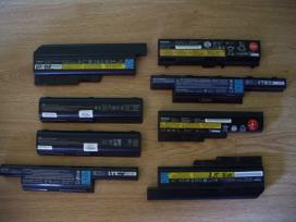 Baterija Lenovo,dell,acer,toshiba,sony,samsung, kt