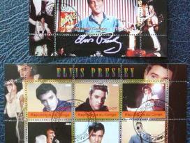 Elvis Presley Muzika #s419/0