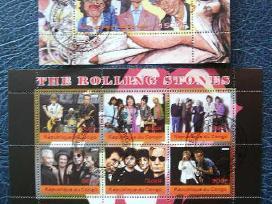 The Rolling Stones Muzika #s423/4