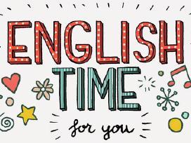 Intensyvus anglų kalbos mokymas