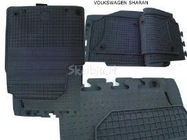 Geri guminiai modeliniai kilimėliai dar pigiau - nuotraukos Nr. 4