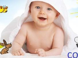 Babydream sauskelnes + dovanos