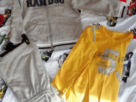 Sportinis kostiumas 122-128