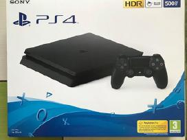 Ps4 slim 500gb Atristas 30 zaidimu