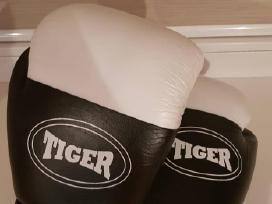 Bokso pirštinės Tiger