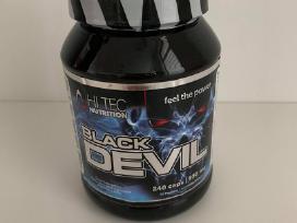 Testosterono skatintojas Hi Tec Black Devil, Daa