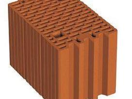 Porotherm keraminiai blokai tik nuo 55 eur/m3 - nuotraukos Nr. 3