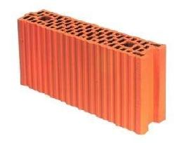 Porotherm keraminiai blokai tik nuo 55 eur/m3 - nuotraukos Nr. 7