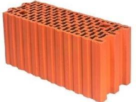 Porotherm keraminiai blokai tik nuo 55 eur/m3 - nuotraukos Nr. 8