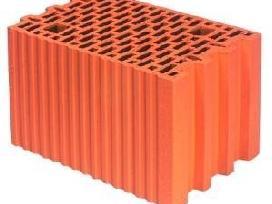 Porotherm keraminiai blokai tik nuo 55 eur/m3 - nuotraukos Nr. 2
