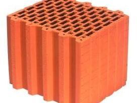 Porotherm keraminiai blokai tik nuo 55 eur/m3 - nuotraukos Nr. 9