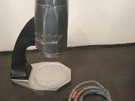 Unipress kavos aparatas 300w