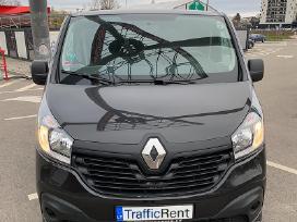 2018-2019 metų Keleivinių mikroautobusų nuoma