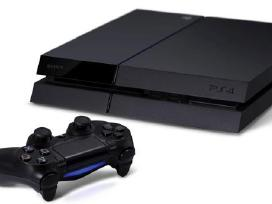 Sony ps4 500gb + 3xžaidimai + garantija