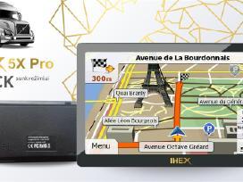 2019 metų Naujausias GPS navigacija ihex 5x Pro
